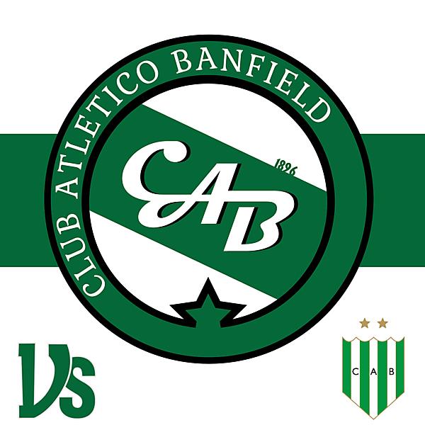 CA Banfield Emblem