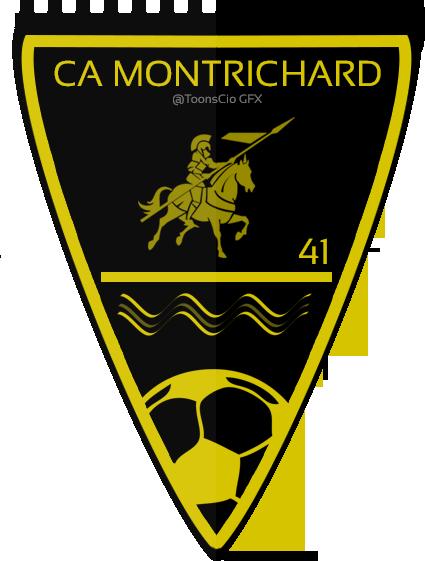 CA Montrichard