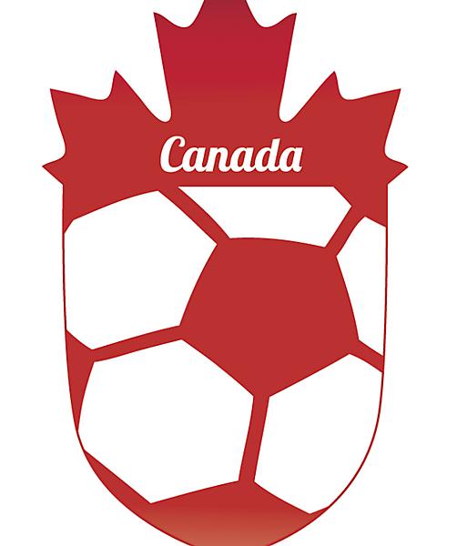 Canadian National Team Crest