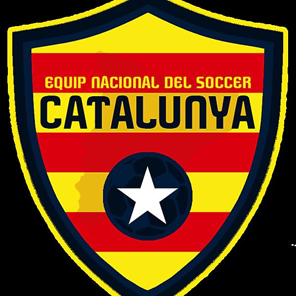 Catalunya National Football Team