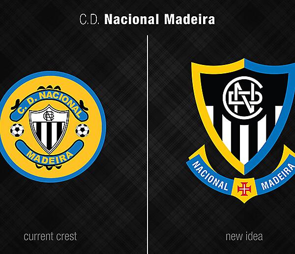 C.D. Nacional Madeira