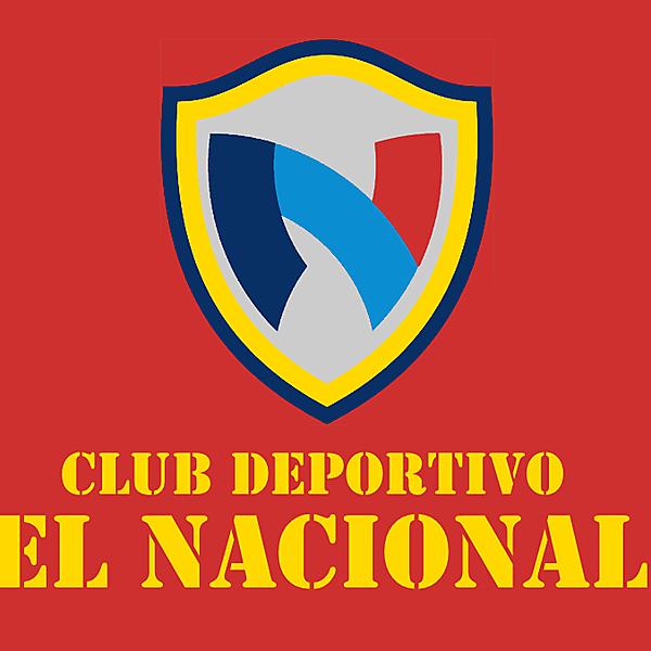 Club Deportivo El Nacional (Ecuador)