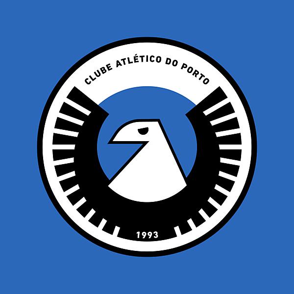 CLUBE ATLETICO DO PORTO REDESIN
