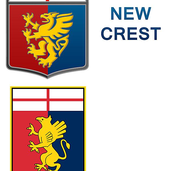 Concept Crest Genoa