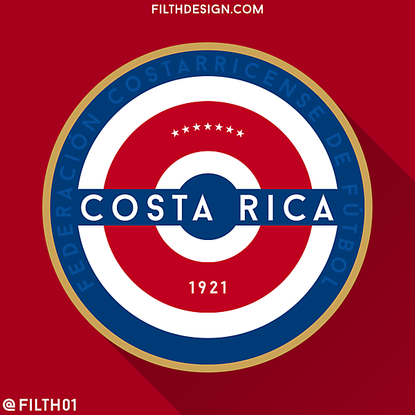 Costa Rica FF