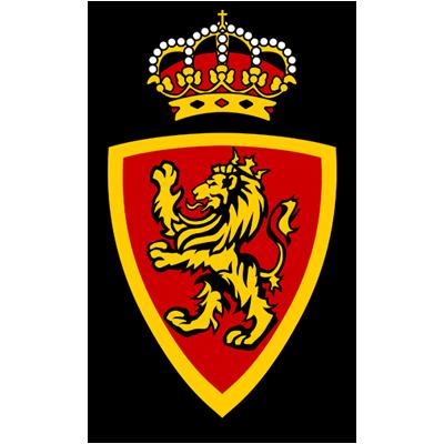 Real Zaragoza Fantasy Crest