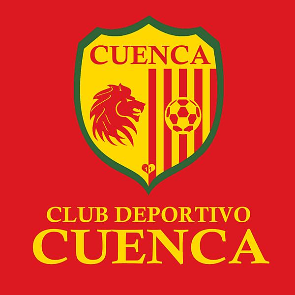 Deportivo Cuenca (Ecuador)