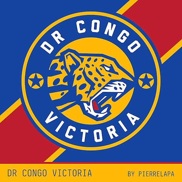DR Congo Victoria