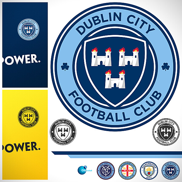 Dublin City FC