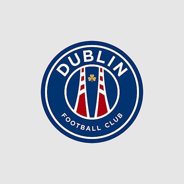 Dublin FC à la PSG