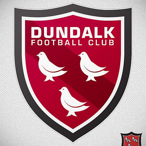 Dundalk FC crest