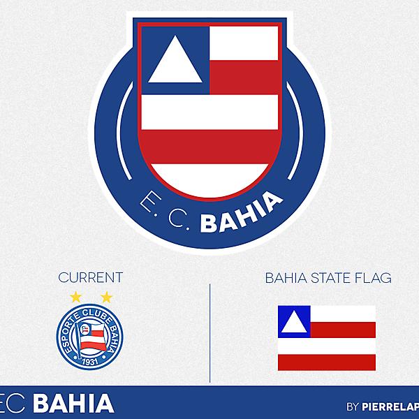 E. C. Bahia