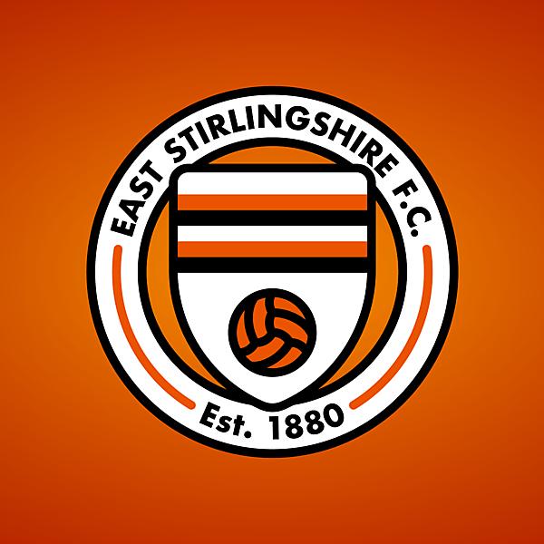 East Stirlingshire F.C.