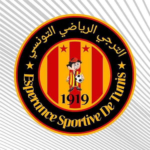 Esperance De Tunis Crest Redesign
