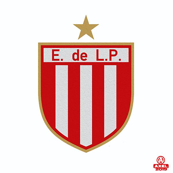 Estidiantes - crest redesign