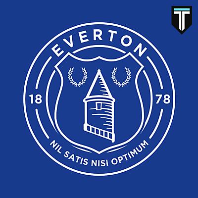 Everton - Crest Redesign