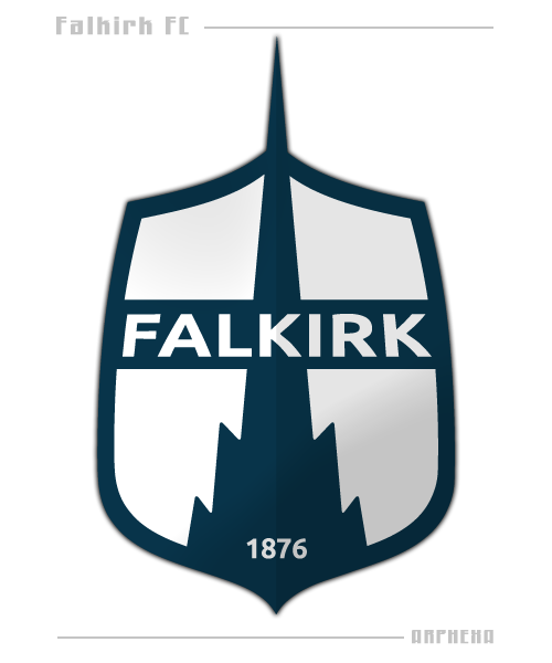 Falkirk FC Crest