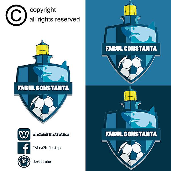 Farul Constatnta - The Sharks