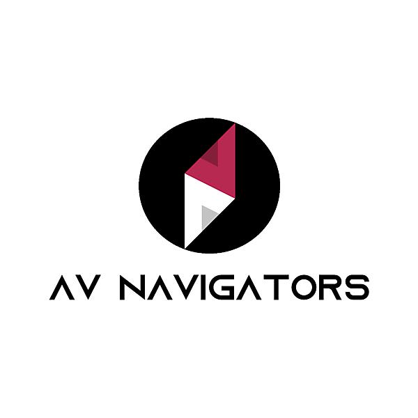 FC AV Navigators logo.