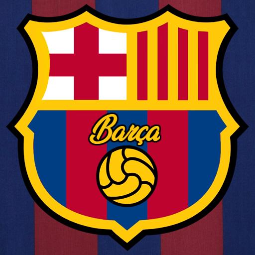 FC Barcelona new 2019-2020 crest updated version 2