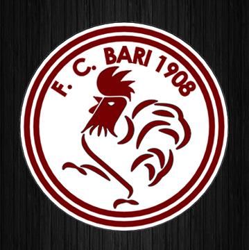 Fc BARI 1908 _mizar710_ Logo love story _m_a_c_