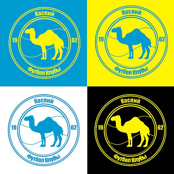 FC Caspiy Crest Variations