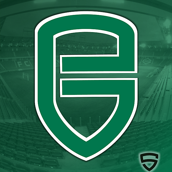 FC Groningen - Redesign