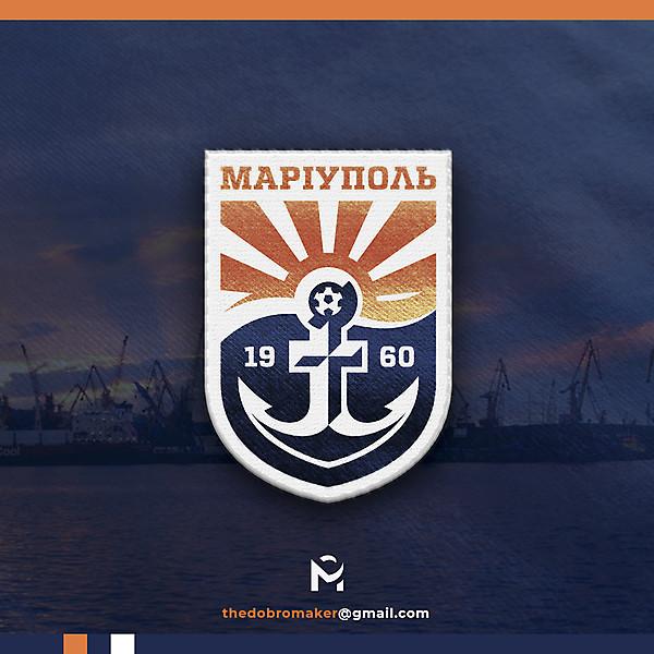 FC Mariupol (Мариуполь)