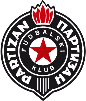 FC Partizan Belgrade/FK Partizan Beograd
