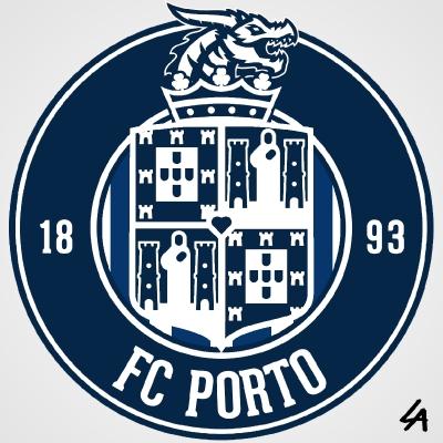 FC Porto Logo v2