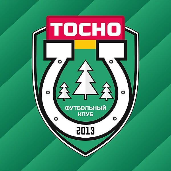 FC TOSNO NEW CREST