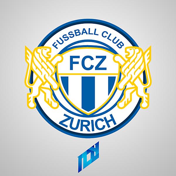 FC Zurich Redesign
