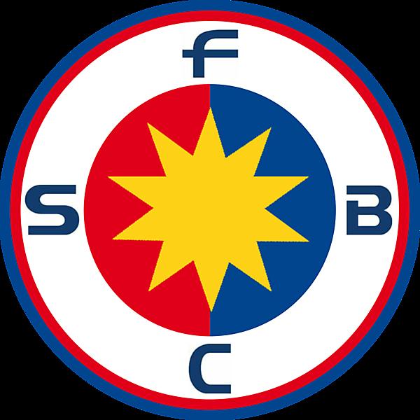 FCSB concept logo