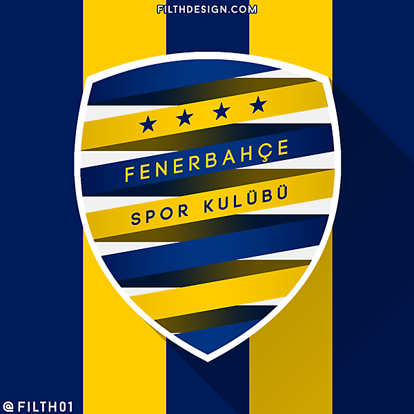 Fenerbahçe Crest