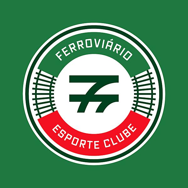 FERROVIARIO ESPORTE CLUBE REDESIGN