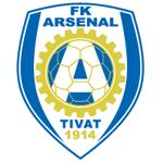 FK ARSENAL Tivat logo