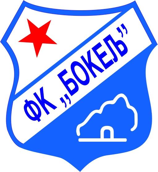 FK BOKELJ logo new