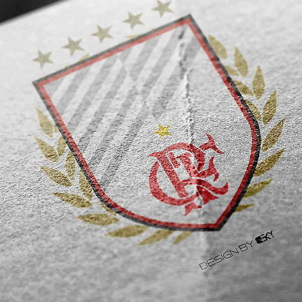 Flamengo Rebrand v1.1