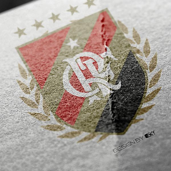 Flamengo Rebrand v2