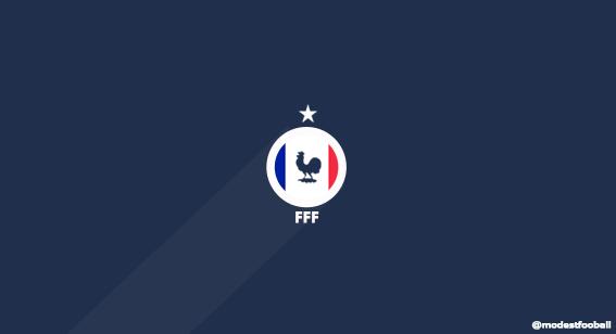 France logo new concept