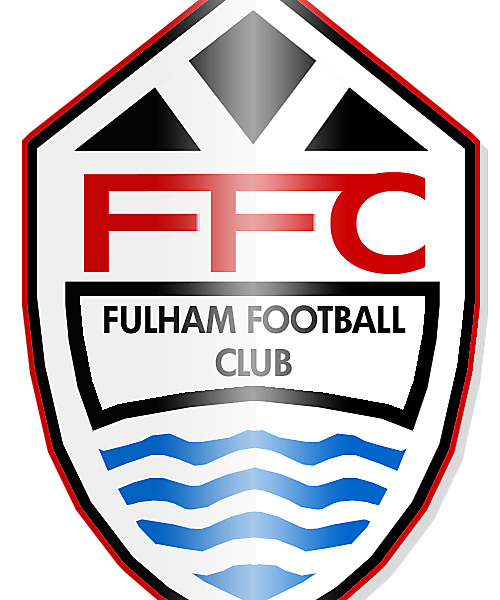 New Fulham Crest version 2