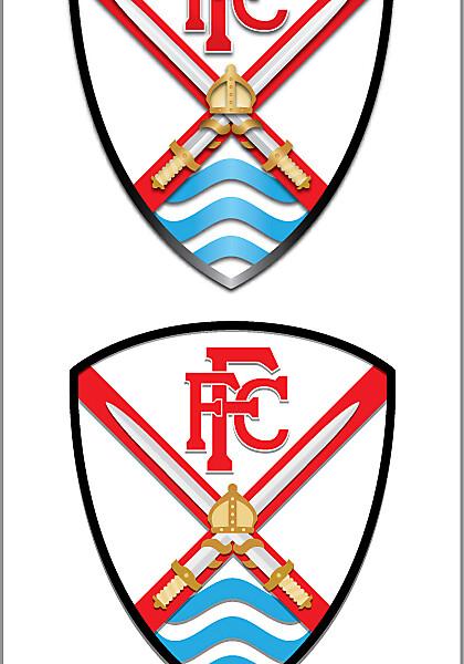 Fulham Badge