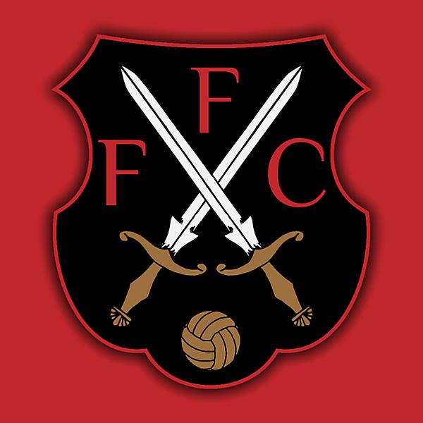 Fulham Crest Redesign