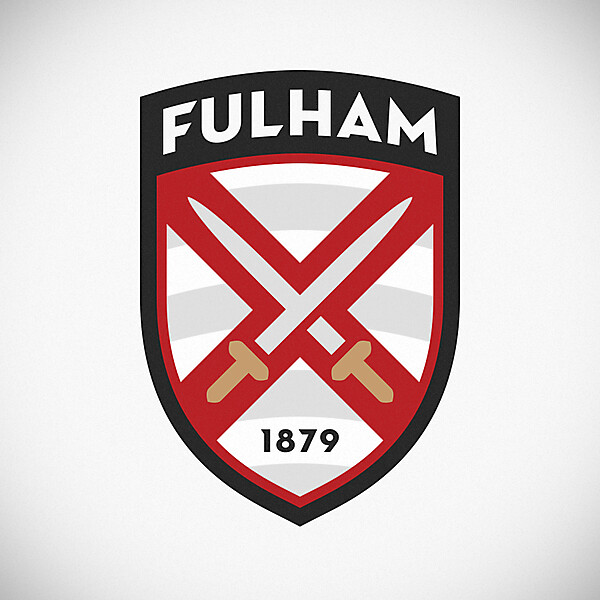 Fulham FC crest
