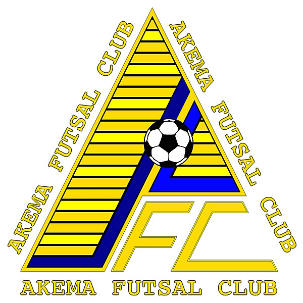 Futsal Team Logo