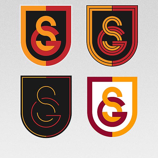 Galatasaray variations
