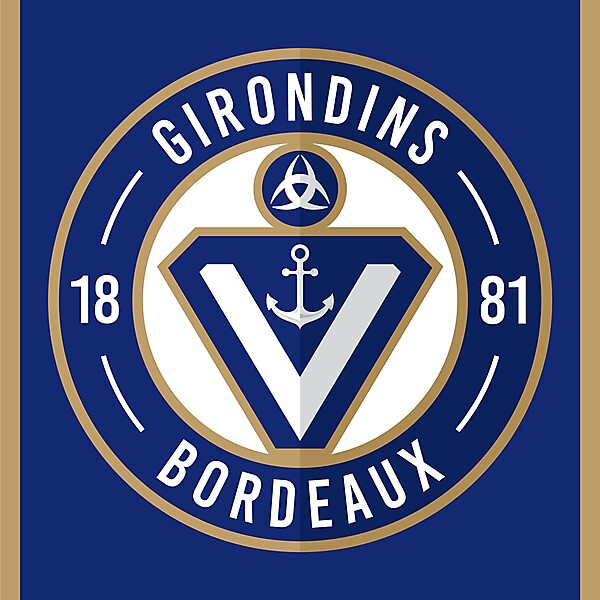 GIRONDINS BORDAUX FC