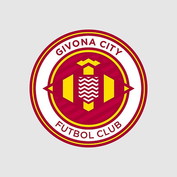 Givona City