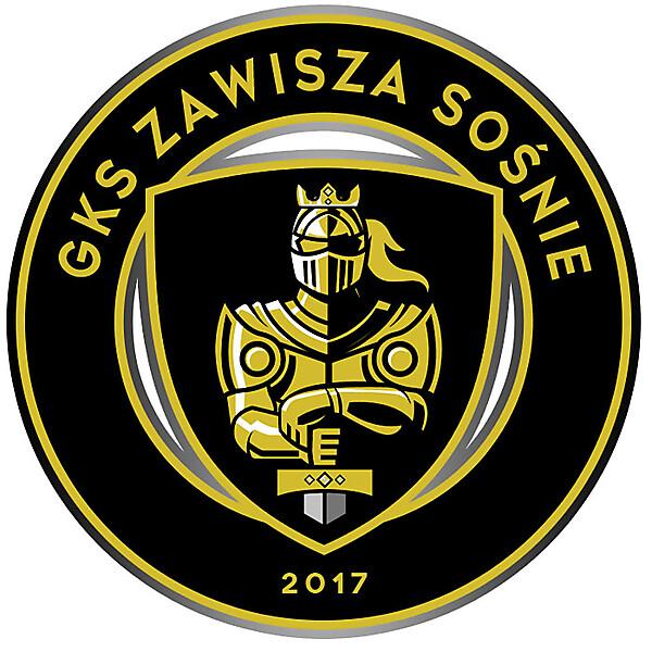GKS Zawisza Sośnie (Polish Non-League)