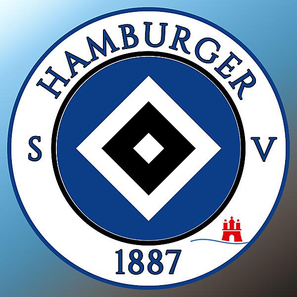 Hamburger SV -redesign II